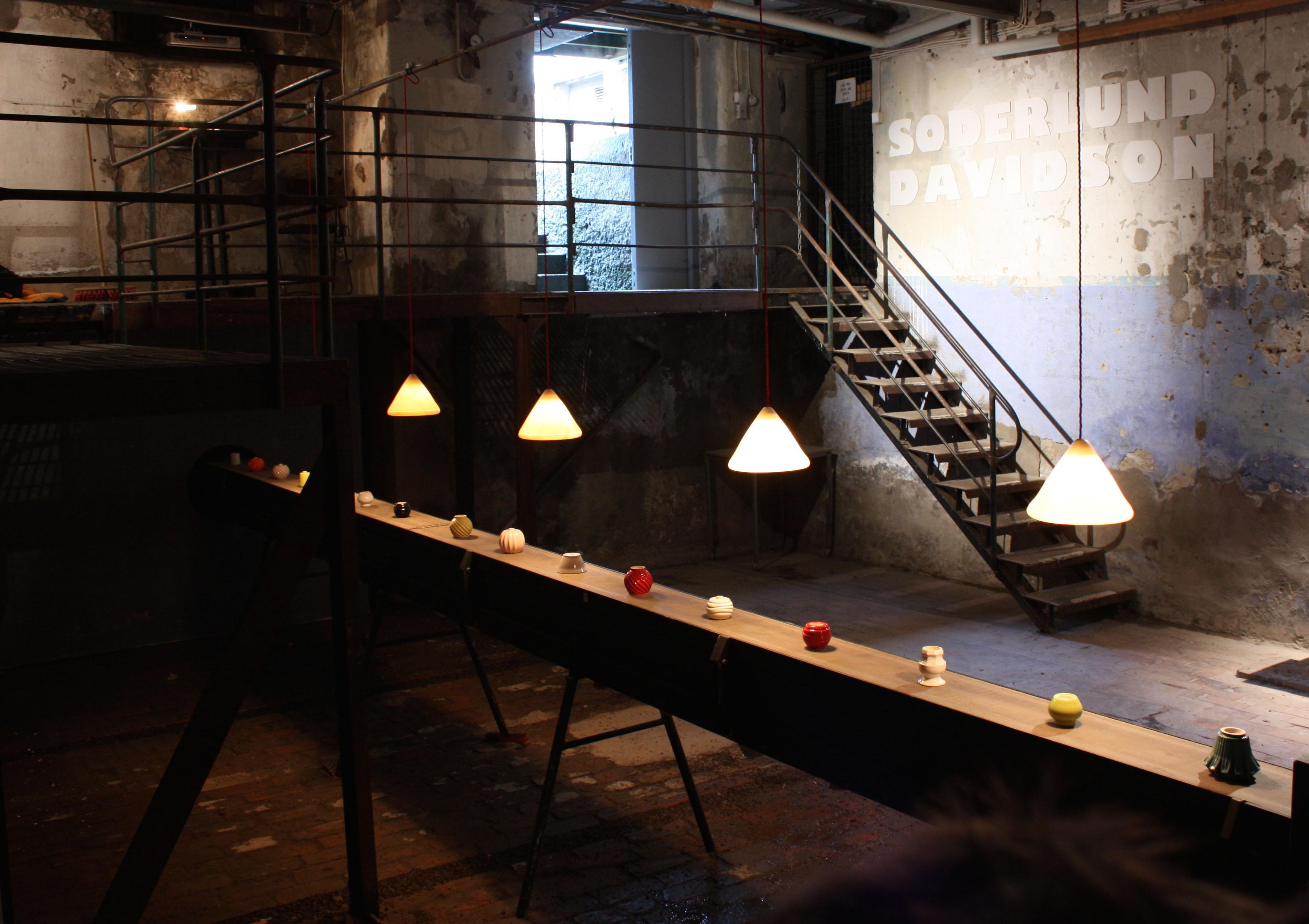 Konstepidemin, art gallery Gothenburg Sweden